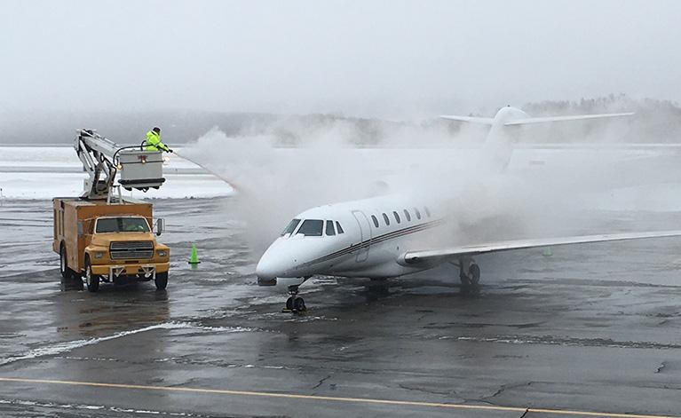 Centric Aviation Maintenance