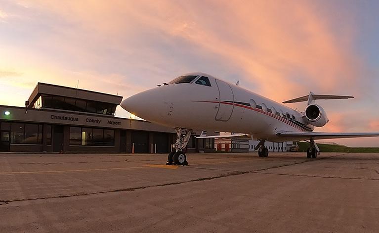 Centric Aviation Full Service FBO